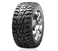 4WD-Tyres