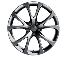 Factory-alloy-wheels